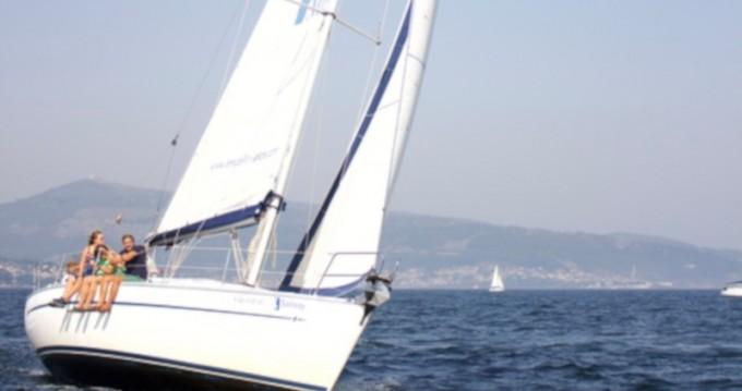Location bateau Bavaria Bavaria 38 à Vigo sur Samboat