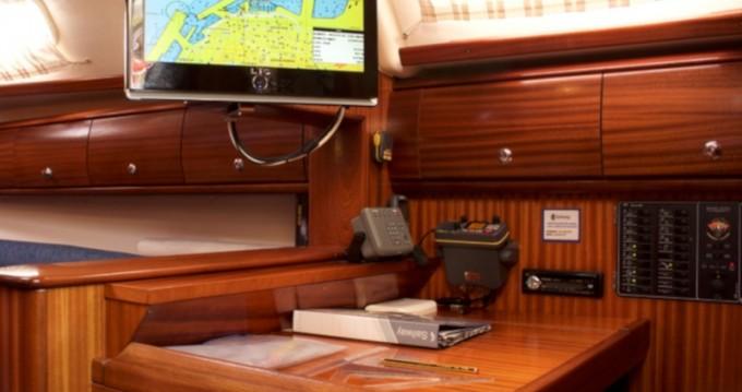 Location yacht à Vigo - Bavaria Bavaria 38 sur SamBoat