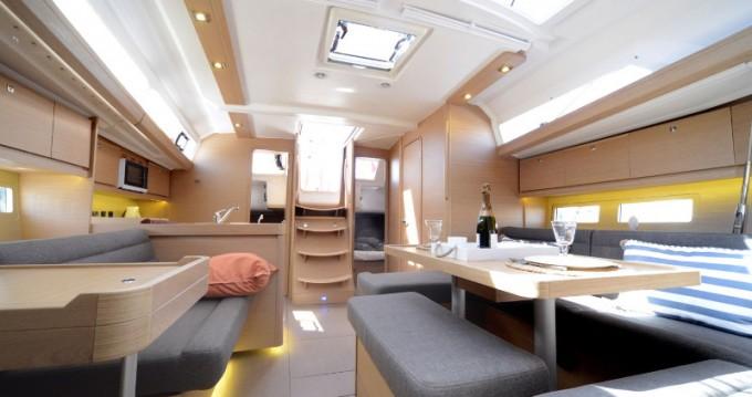 Location yacht à Capo d'Orlando - Dufour Dufour 412 Grand Large sur SamBoat