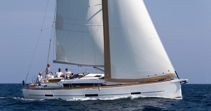 Location bateau Dufour Dufour 460 Grand Large à Capo d'Orlando sur Samboat