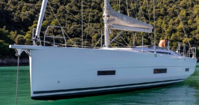 Location yacht à Capo d'Orlando - Dufour Dufour 390 Grand Large sur SamBoat