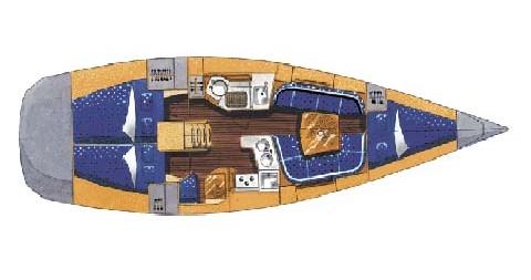 Location yacht à Vigo - Elan Elan Performance 37 sur SamBoat
