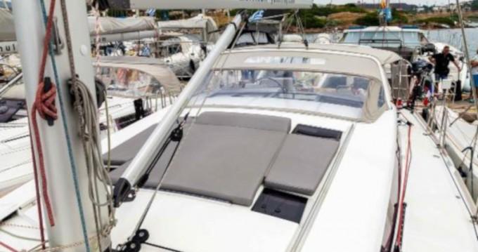 Location yacht à Lávrio - Bénéteau Sense 50 sur SamBoat