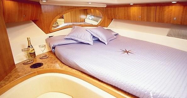 Location yacht à Cannigione - Salpa Salpa 38.5 sur SamBoat