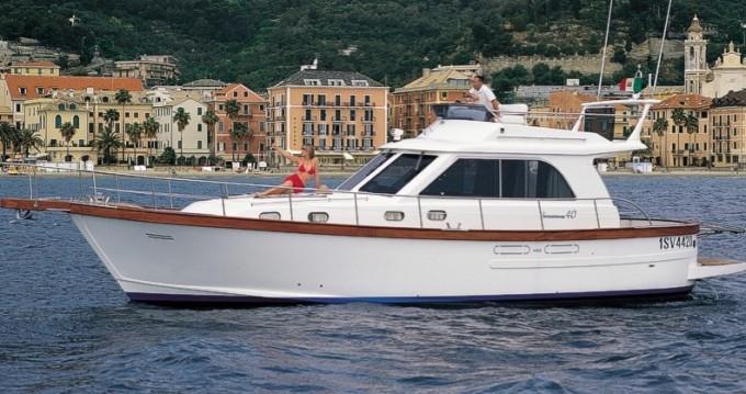 Louez un  Sciallino 40 à Cagliari