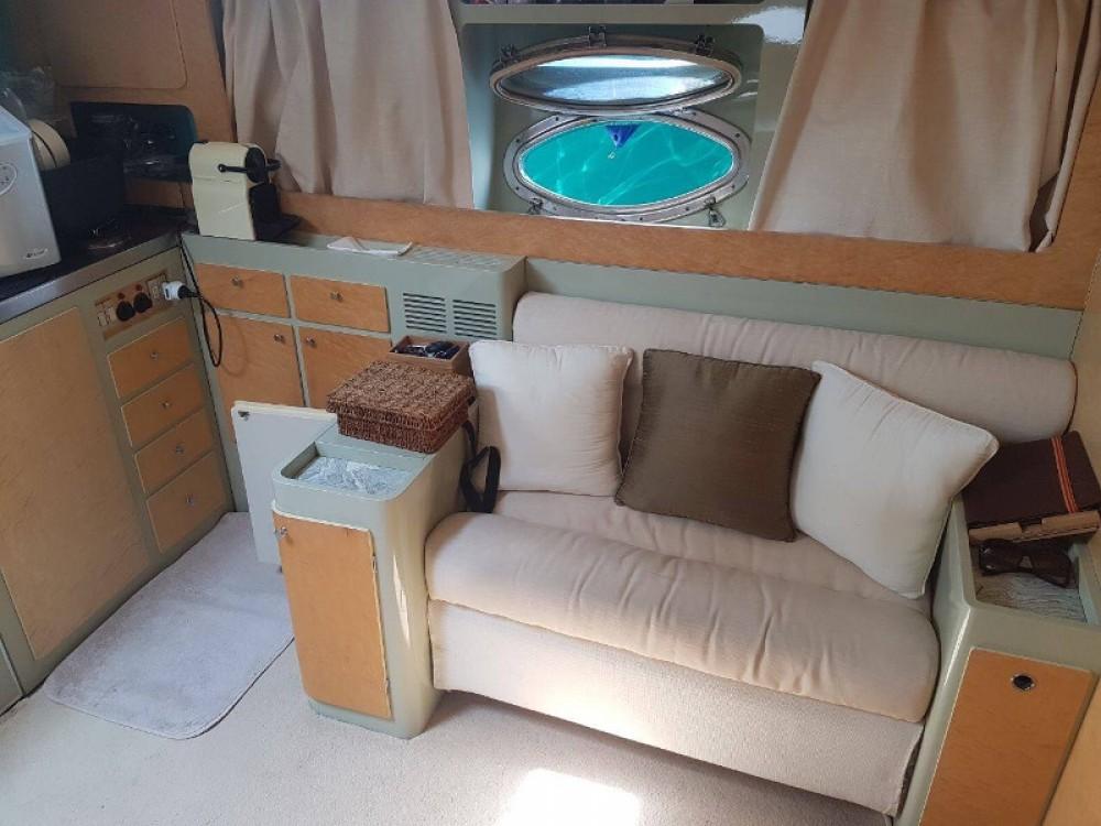 Louer Bateau à moteur avec ou sans skipper  à Marina di Portisco