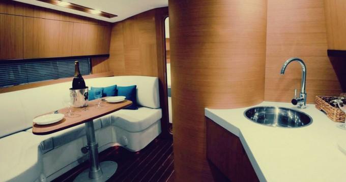Location yacht à Cannigione - Blu Blu Martin 46 HT sur SamBoat
