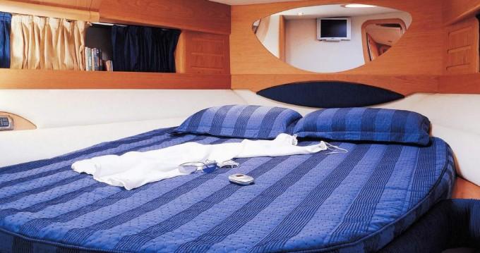 Location bateau Blu Blu Martin 46 HT à Cannigione sur Samboat