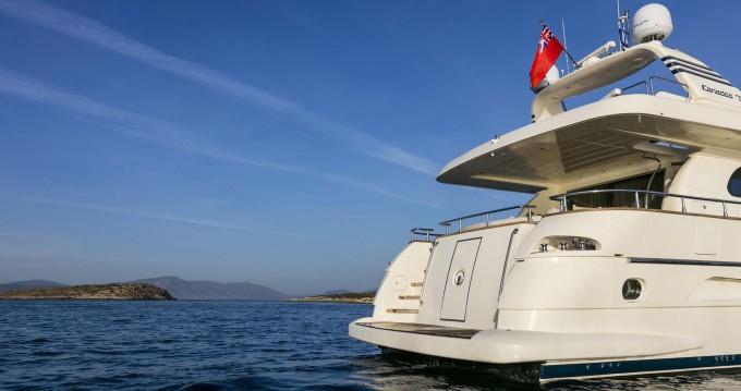 Louer Yacht avec ou sans skipper Canados à Cannigione
