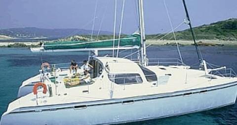 Location yacht à Marmaris - Alliaura-Marine Privilege 465 sur SamBoat