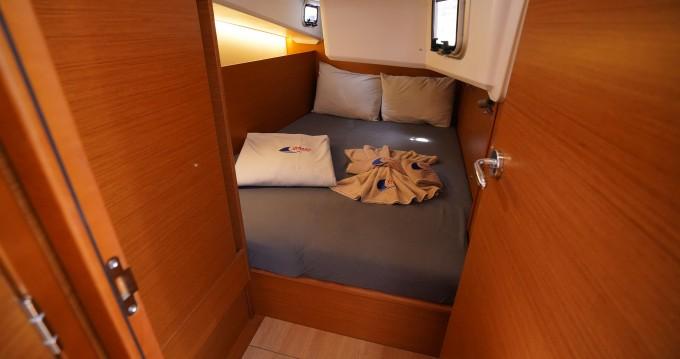 Location yacht à Marmaris - Jeanneau Sun Odyssey 410 sur SamBoat