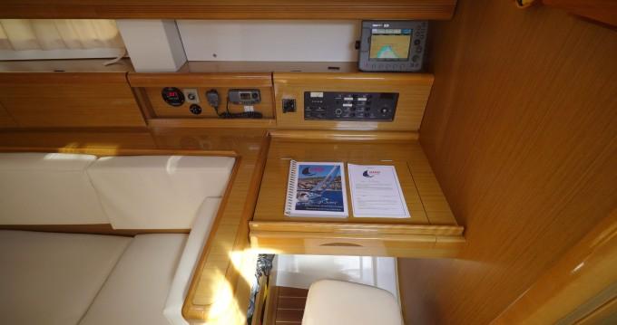 Location Voilier à Marmaris - Jeanneau Sun Odyssey 49i