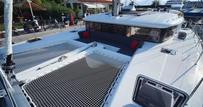 Lagoon Lagoon 450 F entre particuliers et professionnel à Marmaris