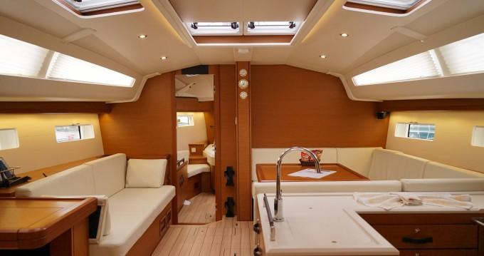 Location yacht à Marmaris - Jeanneau Jeanneau 51 sur SamBoat