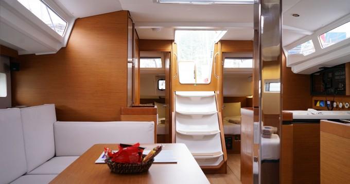 Location yacht à Marmaris - Jeanneau Sun Odyssey 440 sur SamBoat