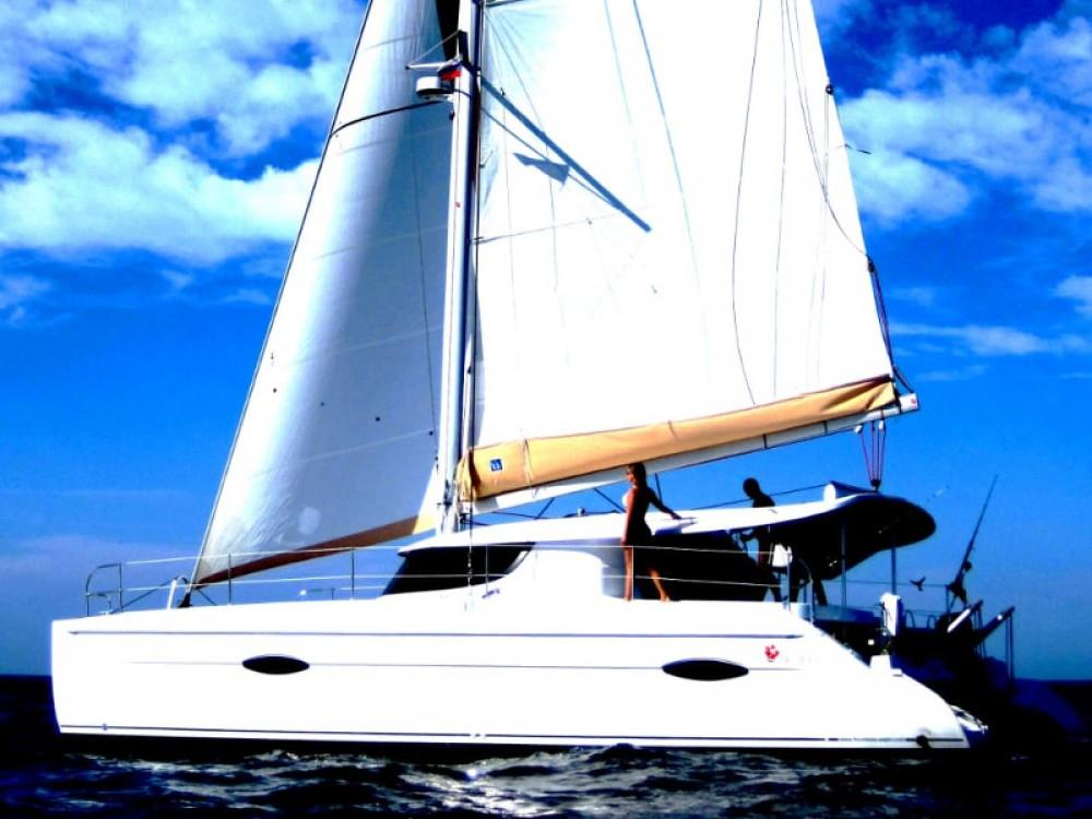 Location bateau Sóller pas cher Lipari 41
