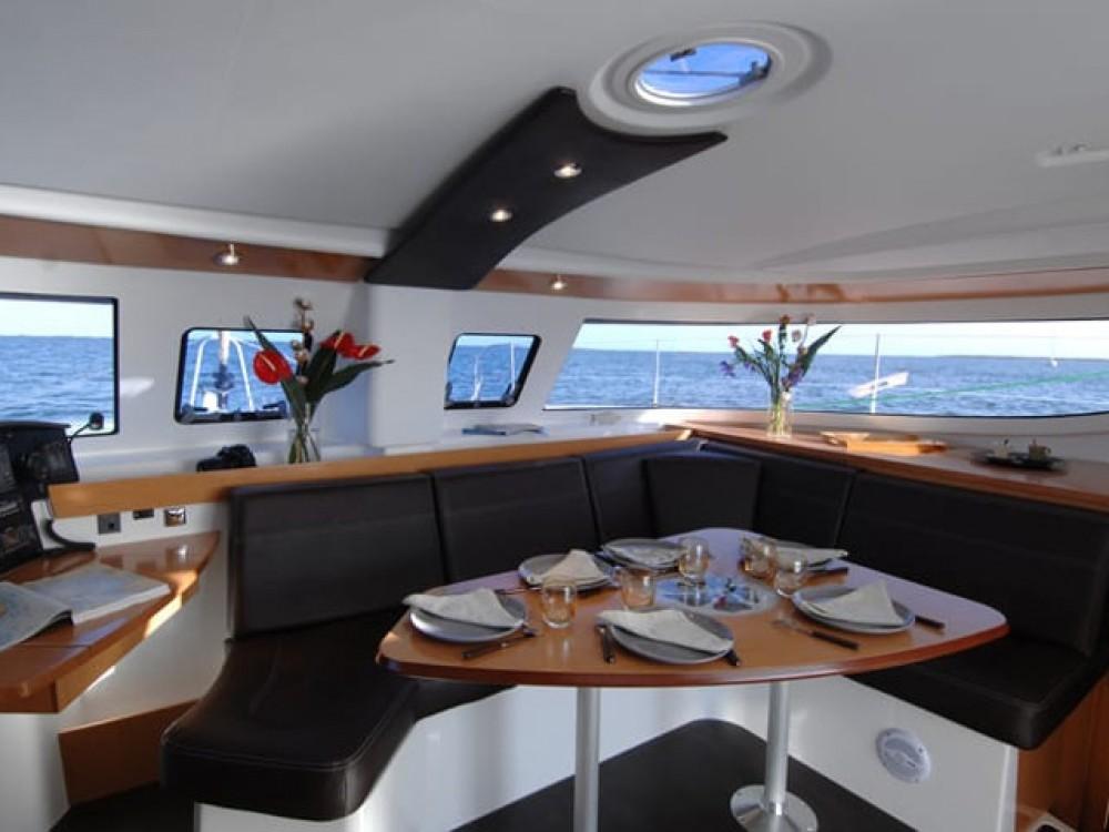 Location yacht à Sóller - Fountaine Pajot Lipari 41 sur SamBoat