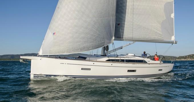 Location Voilier à Lávrio - X-Yachts X4-6 model 2019