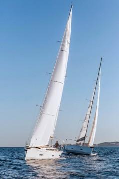 Location yacht à Lávrio - X-Yachts X4-6 model 2019 sur SamBoat