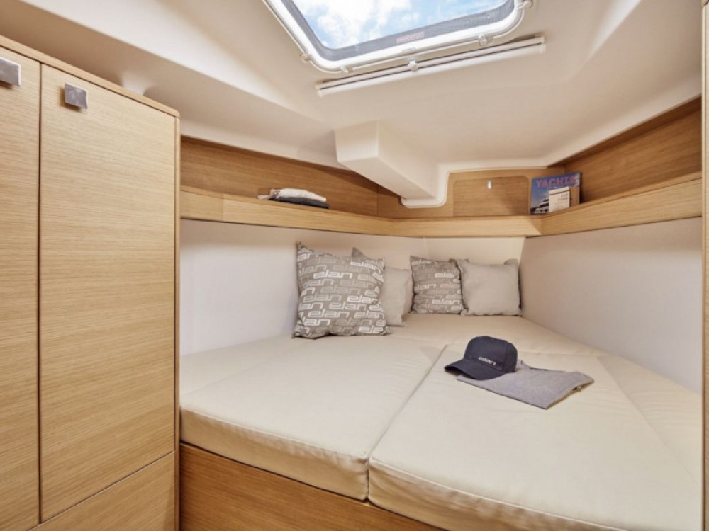 Location yacht à Marina Pirovac - Elan Elan E4 sur SamBoat
