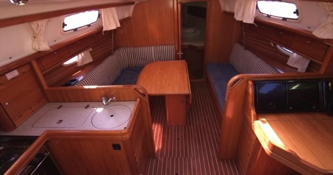 Location Voilier à Krk - Bavaria Bavaria 33 Cruiser