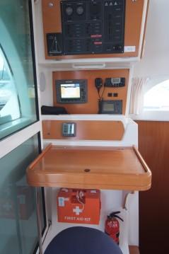Location Catamaran à Krk - Lagoon Lagoon 380 S2 (4+2 cab)