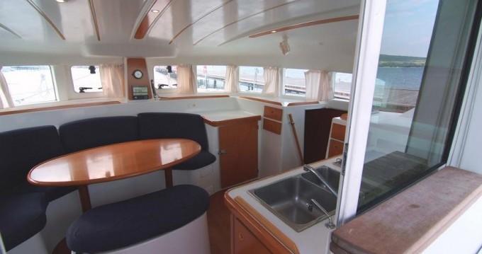 Catamaran à louer à Krk au meilleur prix