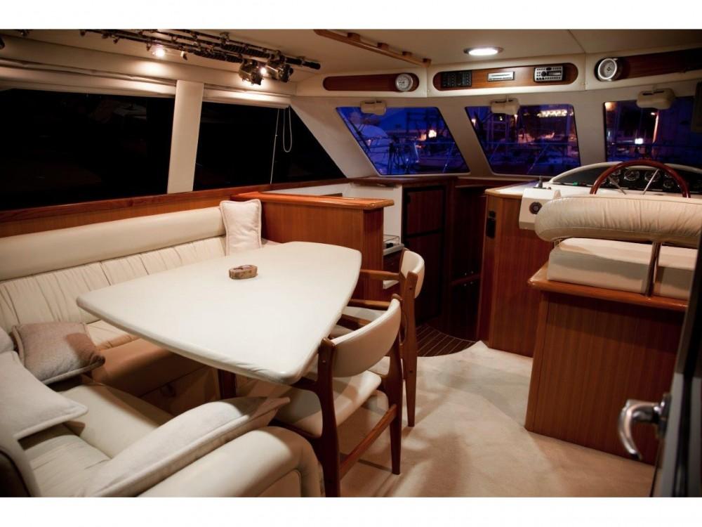 Location bateau Split pas cher Riviera 42 (2006)