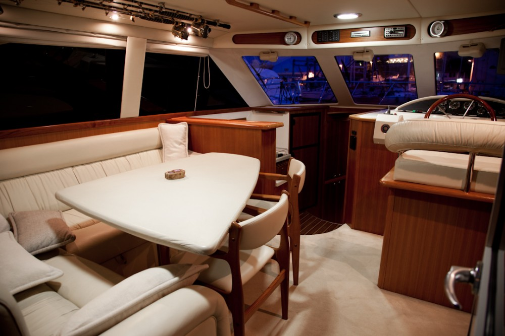Location yacht à Split - Riviera Riviera 42 (2006) sur SamBoat