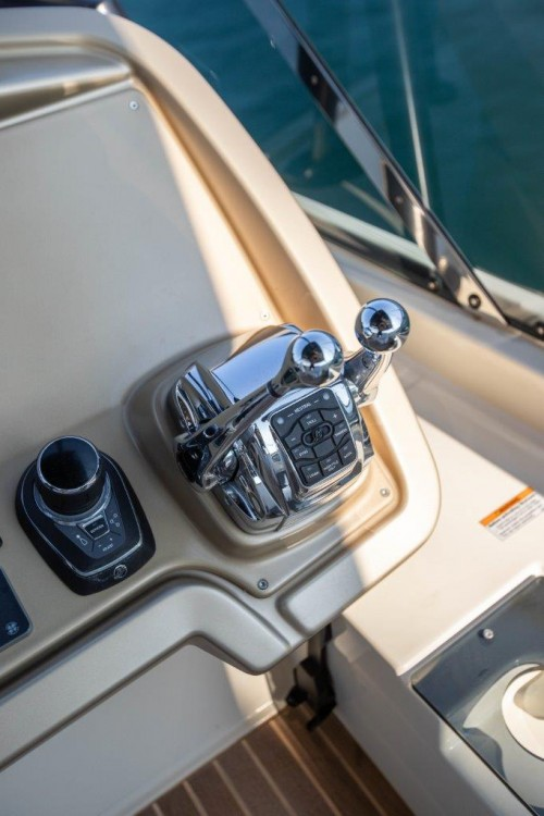 Location Yacht à ACI Marina Split - Bénéteau Monte Carlo 6 (2019)
