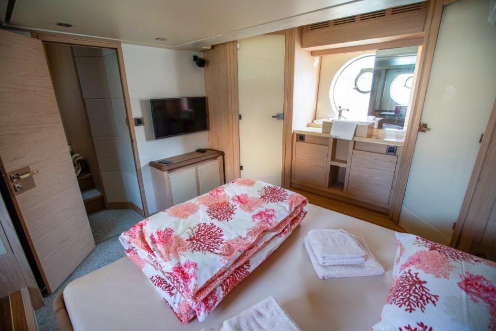 Louez un Bénéteau Monte Carlo 6 (2019) à ACI Marina Split