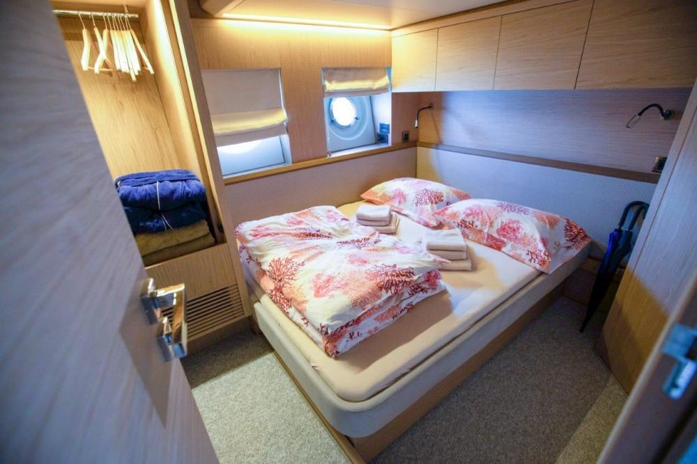 Yacht à louer à ACI Marina Split au meilleur prix