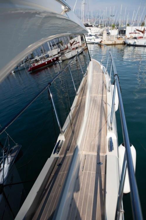 Louer Yacht avec ou sans skipper Bénéteau à ACI Marina Split