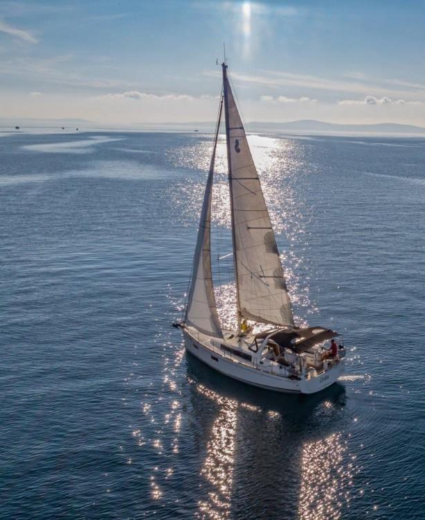 Location bateau Split pas cher Oceanis 38.1 (2017)
