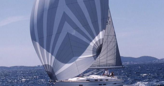 Location bateau Porto di San Benedetto del Tronto pas cher Cruiser 45
