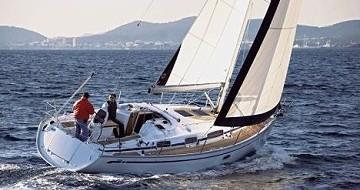 Location yacht à Port de Lefkada - Bavaria Bavaria 35 Cruiser sur SamBoat