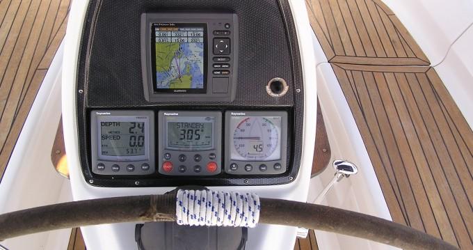 Location bateau Port de Lefkada pas cher Bavaria 35 Cruiser