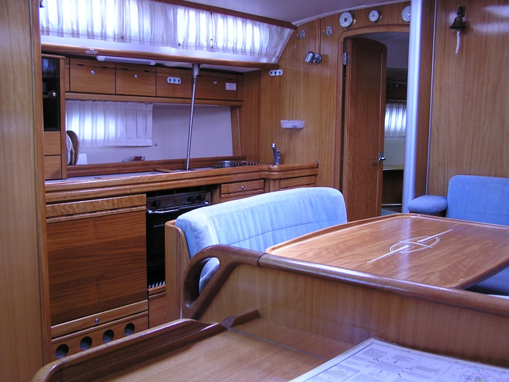 Location bateau Bavaria Bavaria 40 Cruiser à Leucade sur Samboat