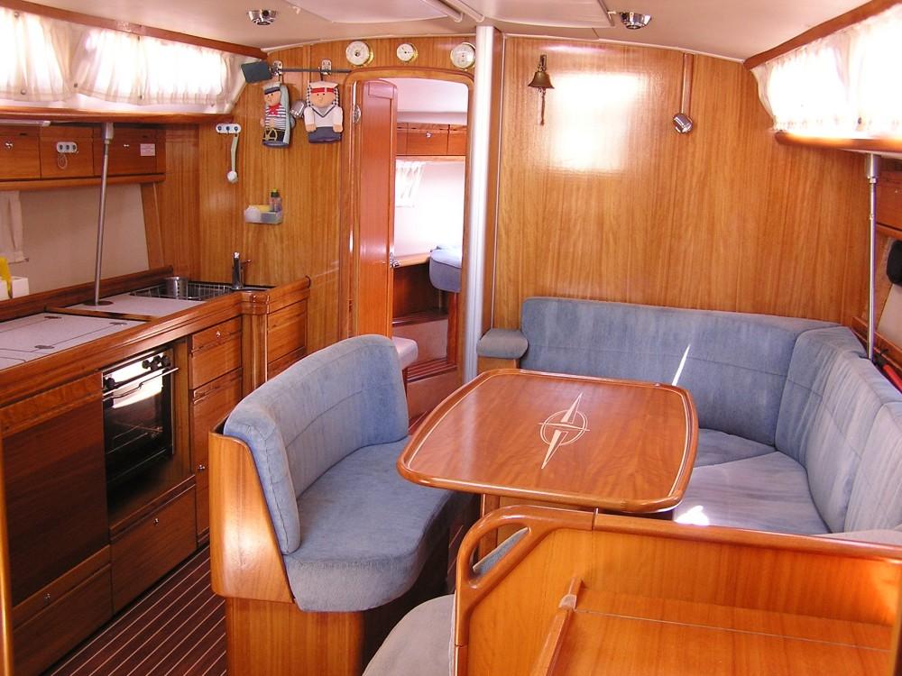 Bavaria Bavaria 40 Cruiser entre particuliers et professionnel à Leucade