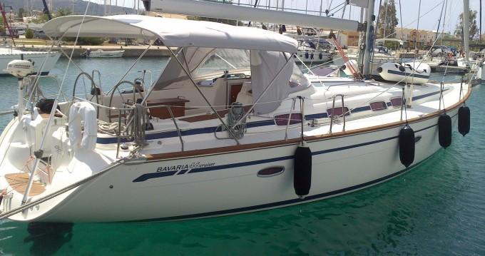 Location bateau Bavaria Bavaria 46 Cruiser à Port de Lefkada sur Samboat