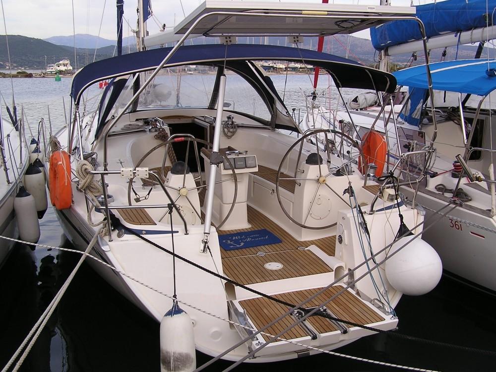 Location Voilier à Leucade - Bavaria Bavaria 40 Cruiser