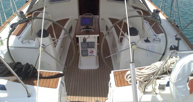 Louer Voilier avec ou sans skipper Bavaria à Port de Lefkada