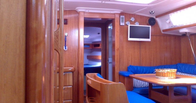 Location Voilier à Port de Lefkada - Bavaria Bavaria 46 Cruiser