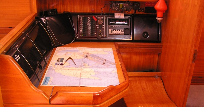 Location Voilier à Port de Lefkada - Bavaria Bavaria 39 Cruiser