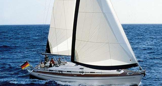 Location bateau Port de Lefkada pas cher Bavaria 49