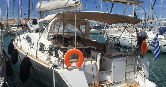 Location yacht à Lefkada (Île) - Bénéteau Oceanis 50 Family sur SamBoat