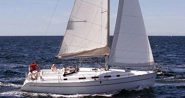 Location yacht à Betina - Bénéteau Beneteau Cyclades 39.3   sur SamBoat