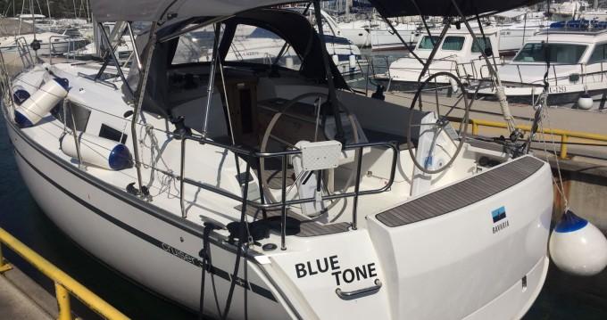 Location yacht à Betina - Bavaria Cruiser 37 sur SamBoat