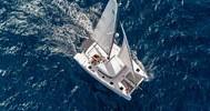 Louer Catamaran avec ou sans skipper Lagoon à Betina