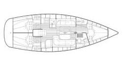 Bavaria Bavaria 38 Cruiser entre particuliers et professionnel à Betina